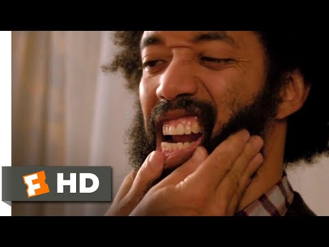 Fits and Starts (2017) - Bruce Wayne the Dentist Scene (4/10)   Movieclips