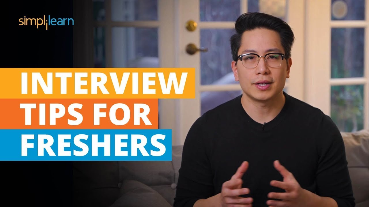 Interview Tips For Freshers   Job Interview Questions And Answers For Freshers