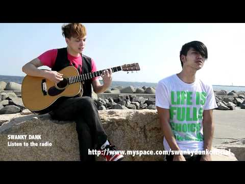SWANKY DANK acoustic 「Listen to the radio」