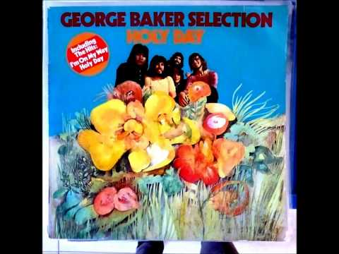 george baker selection -  explosions
