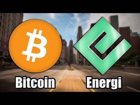 United States AGAIN Cracks Down on Bitcoin Holders! Plus Energi (NRG) BIG Update!