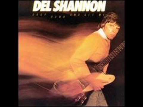 Del Shannon - Distant Ghost