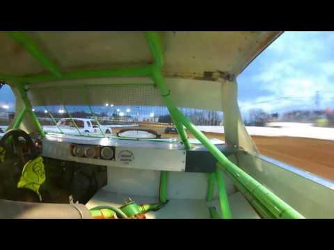 Susquehanna Speedway 4-1-17 heat front cam