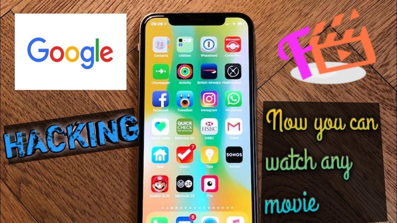 foto de What is google hacking?? // Filmyfy best apps to watch movie ...