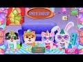 Take Care of Cute Little Puppy - Puppy Life Secret Pet Party - Pet Care Kids Games
