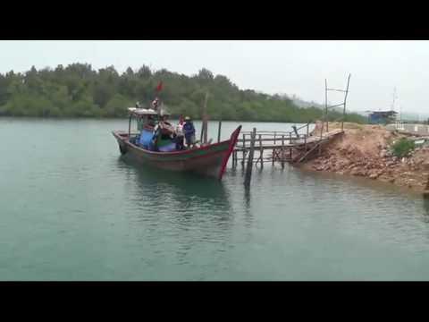 Pulau Galang Indonesia Sau 23 Nam Disc 1