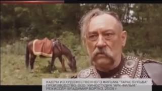 Гоголь перевернулся в гробу.