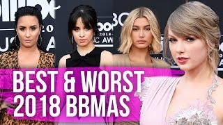 Best & Worst Dressed Billboard Music Awards 2018 (Dirty Laundry)
