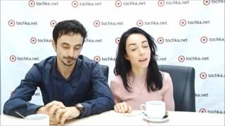 Екатерина Кухар дала советы по правильному питанию