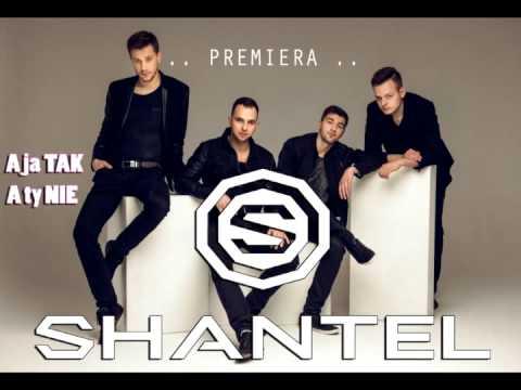 ShanteL - A ja tak a Ty nie ( Audio)