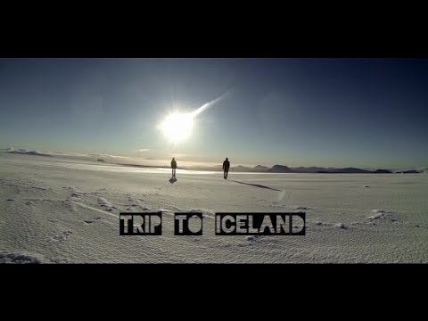 """Trip to ICELAND - """"Time"""""""