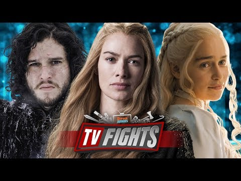 What is the Best Episode of Game of Thrones? - TV Fights: Game of Thrones Fights!