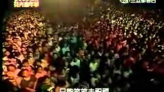 2005 nantou flower festival 南投花卉嘉年華演唱會183 club 7 flowers part 3