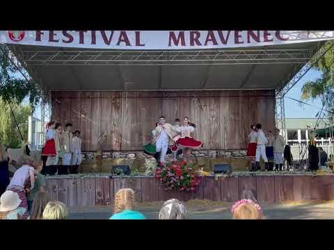 Festival Mravenec 2021 - Gemer