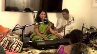 Dekh Ke Raam Ji ko JanakNandini: Ram bhajan by Swasti Pandey