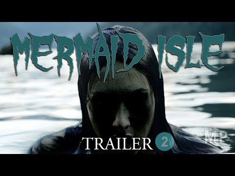 MERMAID ISLE (Official Trailer 2)