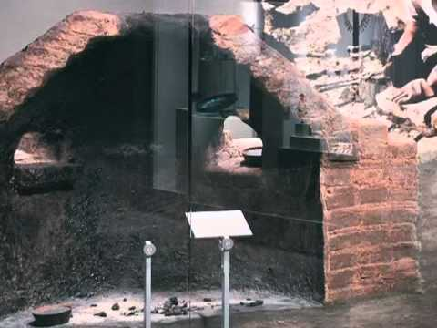 Ancient Egyptian Furnace