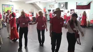 Red Carpet Waltz (Metis dance) - Manitoba, Canada YouTube Videos