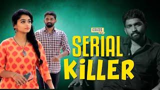 """""""Serial Killer"""" Tamil Comedy Series   Circus Gun"""
