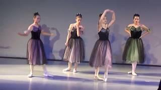 Ballet Arts of Austin Spring Recital 2017 - Hills iso