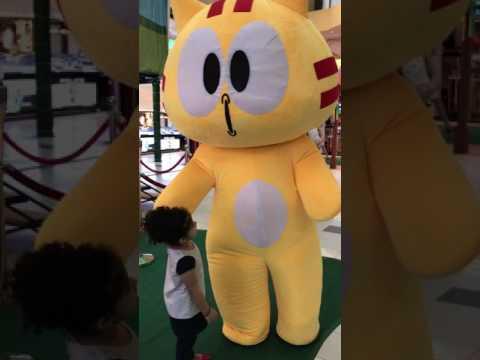 MiaoMiao &wafuPafu at malaysia kl plaza sungei wang 2017 events