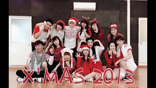 Christmas Dance (2013) - TNT Dance Crew