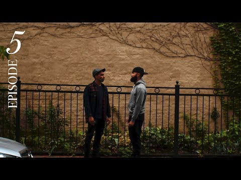 GHOSTS OF FORT GREENE | Episode 5 of 8 | [Black Web Series] (2019)