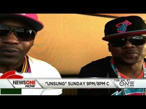New Season Of TV One's 'Unsung' Premiers This Sunday Featuring Jagged Edge