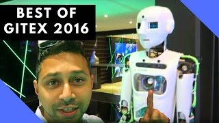 Best of Gitex 2016