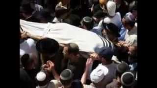 Shira Chadasha Boys Choir   Yizkerem   Why the shameful killing of children