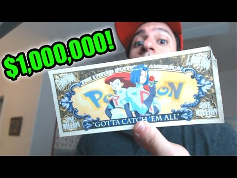 TEAM ROCKET MADE ME A MILLIONAIRE! - Letters For Leonhart! Episode 4