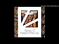 Download 04. Senzo C - Ziph'Intomb MP3 song and Music Video
