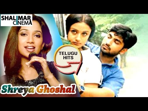 Shreya Ghoshal Hit Song || 7/G Brindhavan Colony || Thalachi Thalachi Video Song ||Ravi Krishna