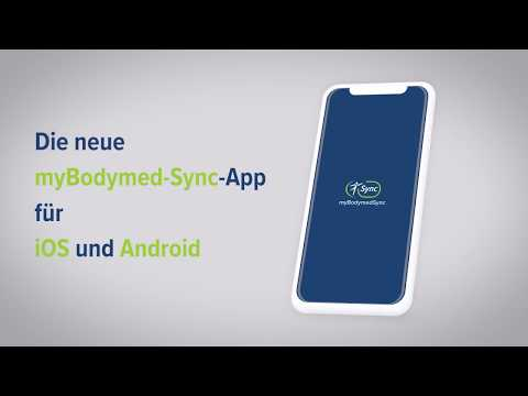 myBodymed Sync App