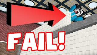 24 HOUR OVERNIGHT CHALLENGE FAIL IN ROBLOX