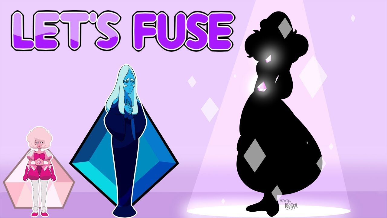 fanartso so comments diamond mural my own r tried making stevenuniverse purple art i