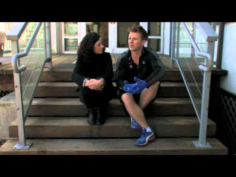 DGTV: A chat with Twilight 'vampire' Charlie Bewley