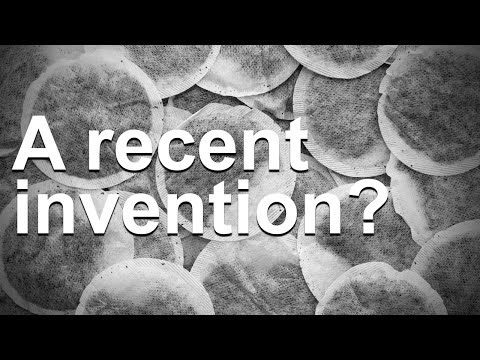 Who Really Invented the Tea Bag?