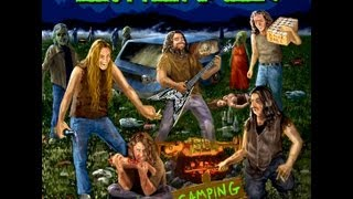 Sofisticator Camping The Vein Thrash Metal Full Album