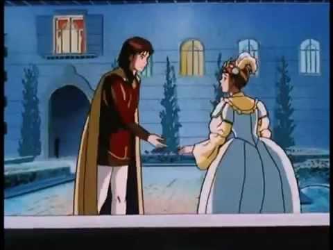 Cinderella Monogatari ♥ AMV