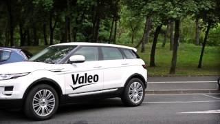 Valeo Automated Valet Parking - Episode 1