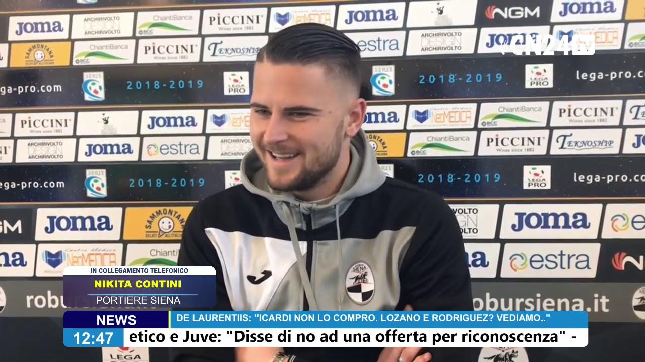 Nikita Contini:
