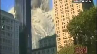 15 anni fa l'attentato alla torri gemelle 10092016