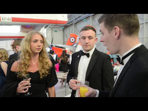 Shropshire Star Excellence in Business Awards 2017