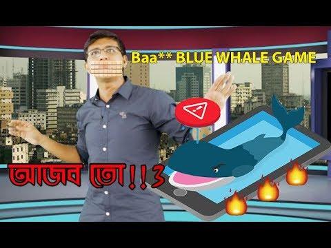 Ajob Toh !!    Ep 03    BLUE WHALE ISSUES    Mango Squad    Shamim Hasan Sarkar