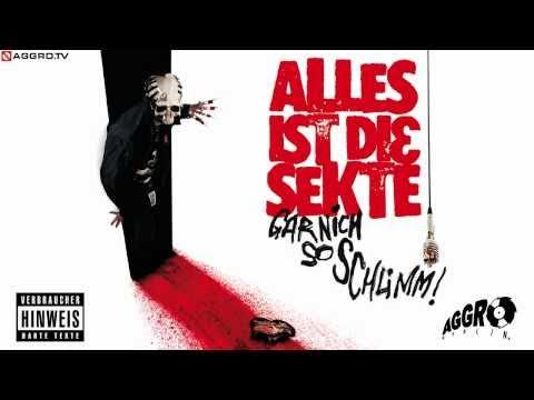 A.I.D.S. (SIDO UND B-TIGHT) GAR NICH SO SCHLIMM! - ALBUM - TRACK 03