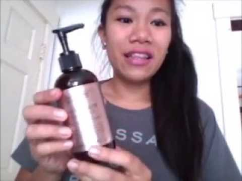 New York Biology Anti-Cellulite Massage Oil Review