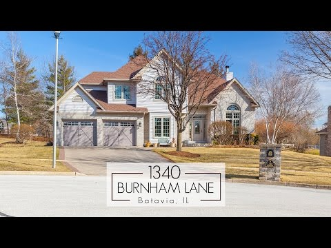 Welcome to 1340 Burnham Ln, Batavia, IL 60510