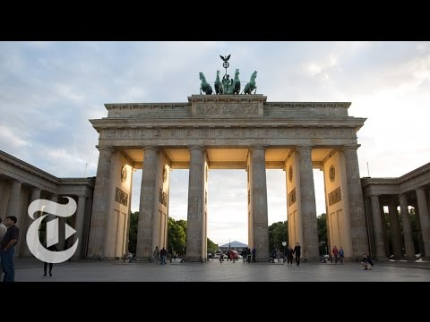 What to Do in Berlin, Germany | 36 Hours Travel Videos | The