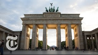 What to Do in Berlin, Germany | 36 Hours Travel Videos | The New York Times(Berlin bursts with a creative spirit that is on full display in cutting-edge restaurants, performance spots and art, both on and off the street. Grab the embed code for ..., 2015-08-17T01:30:00.000Z)